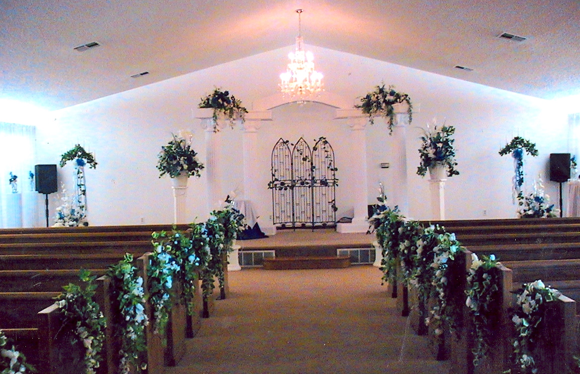 Home Audrey S Wedding Chapel Fairland Oklahoma